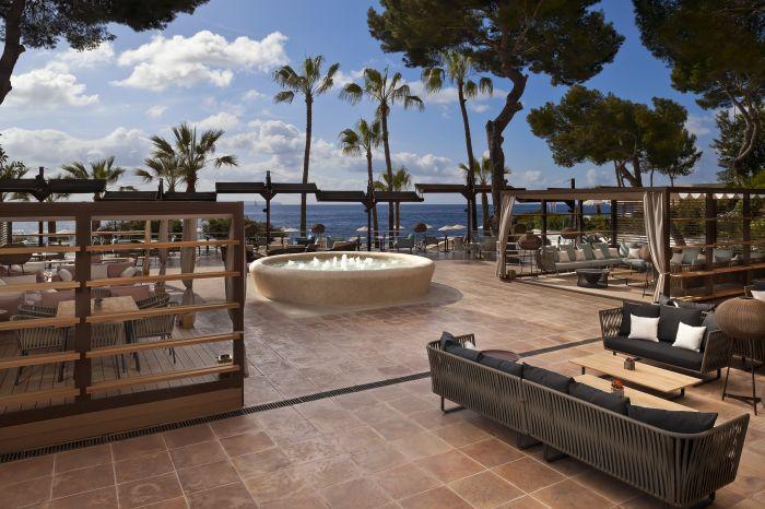 Gran Melía De Mar - Alojamientos - Essentially Mallorca