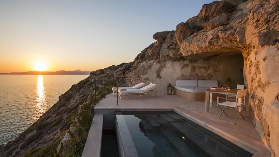 Cap Rocat Atardecer - Alojamiento - Essentially Mallorca