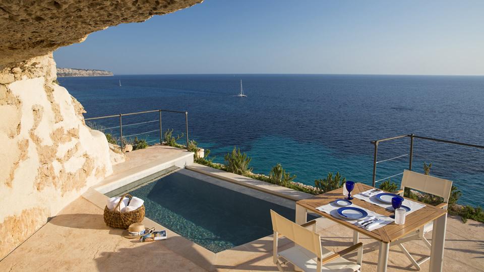 Cap Rocat Terraza - Alojamiento - Essentially Mallorca