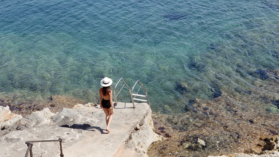Playa Cap Rocat - Alojamientos - Essentially Mallorca