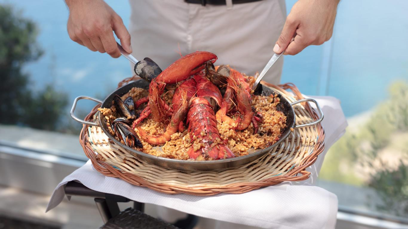 Cap Roig - Gastronomía - Essentially Mallorca