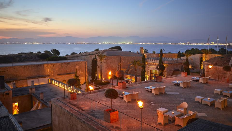 Cap Roca Bahia Palma - Alojamiento - Essentially Mallorca