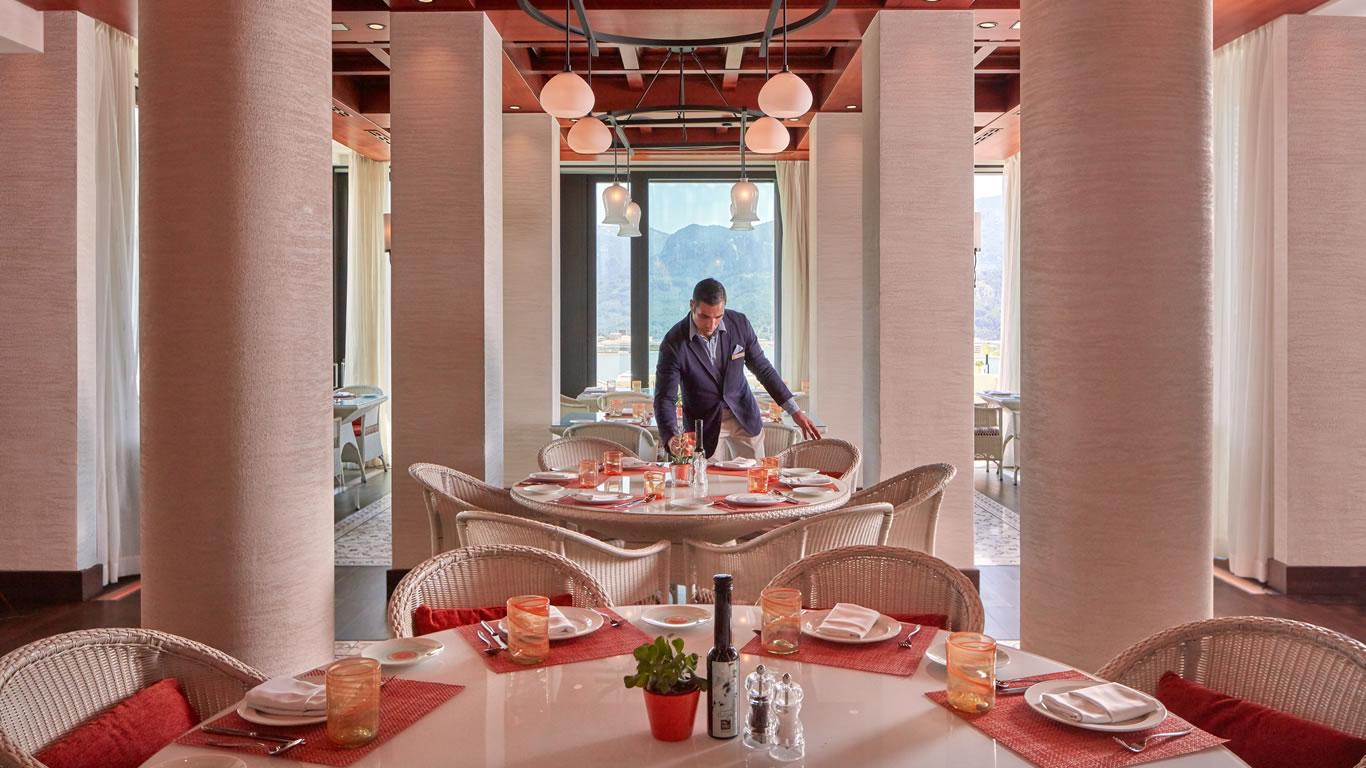 Es Fanals - Gastronomía - Essentially Mallorca
