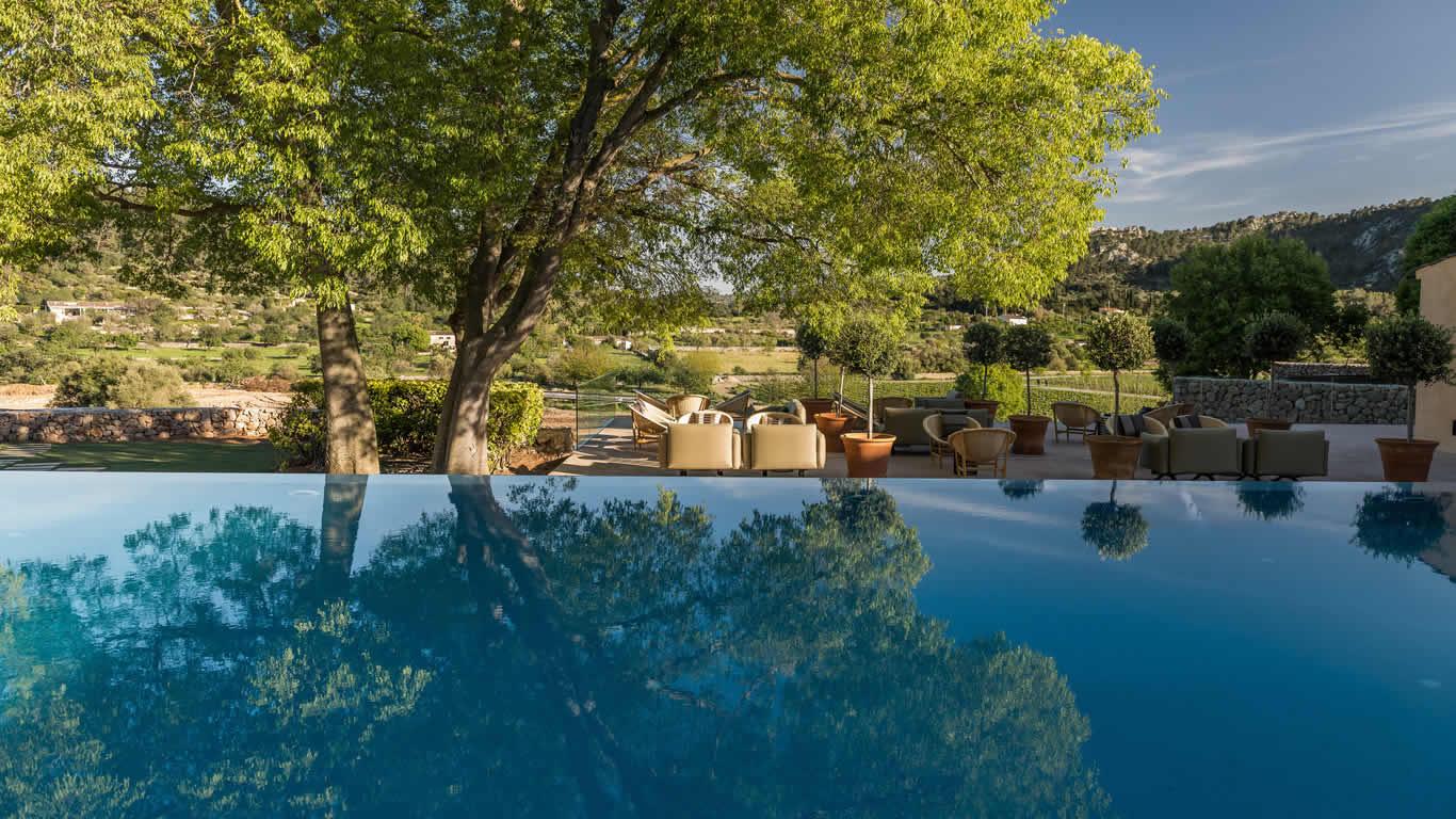 Hotel Son Brull - Alojamientos - Essentially Mallorca