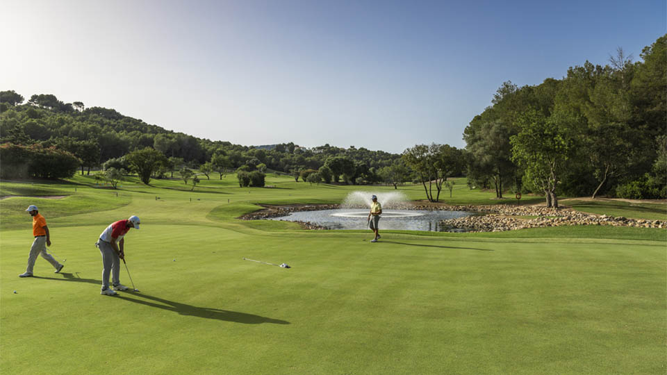 Golf Son Muntaner - Golf - Essentially Mallorca