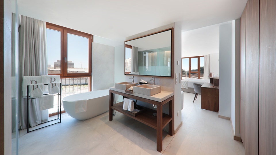 Hotel Es Princep - Alojamientos - Essentially Mallorca