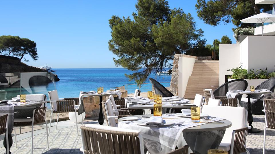 Iberostar Grand Portals Nous - Alojamientos - Essentially Mallorca