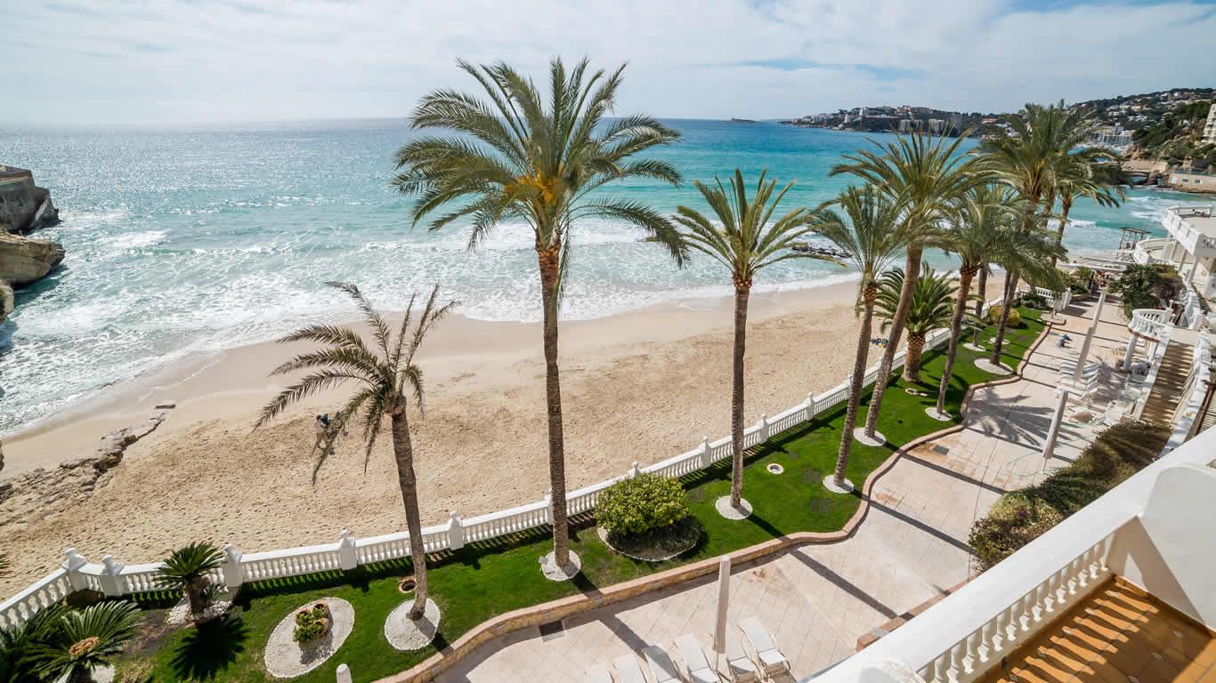 Nixe Palace - Alojamientos - Essentially Mallorca