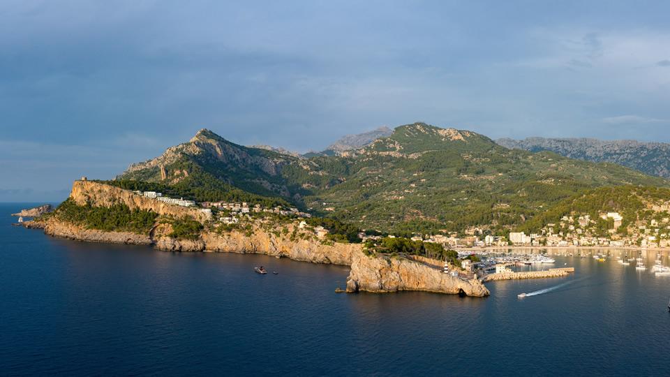 Jumeirah Port Soller - Alojamientos - Essentially Mallorca