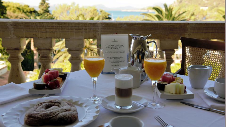 Barceló Formentor - Alojamientos - Essentially Mallorca