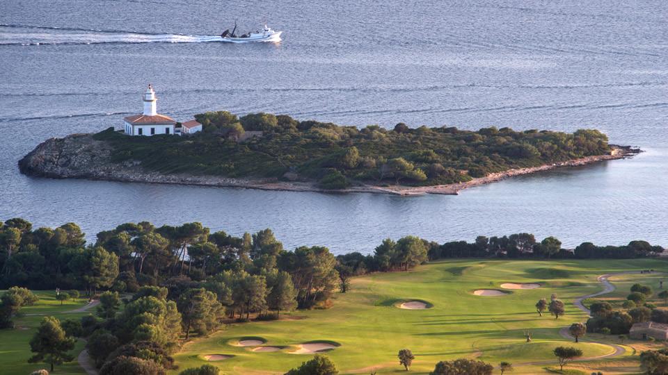 Alcanada Golf Mallorca - Golf - Essentially Mallorca