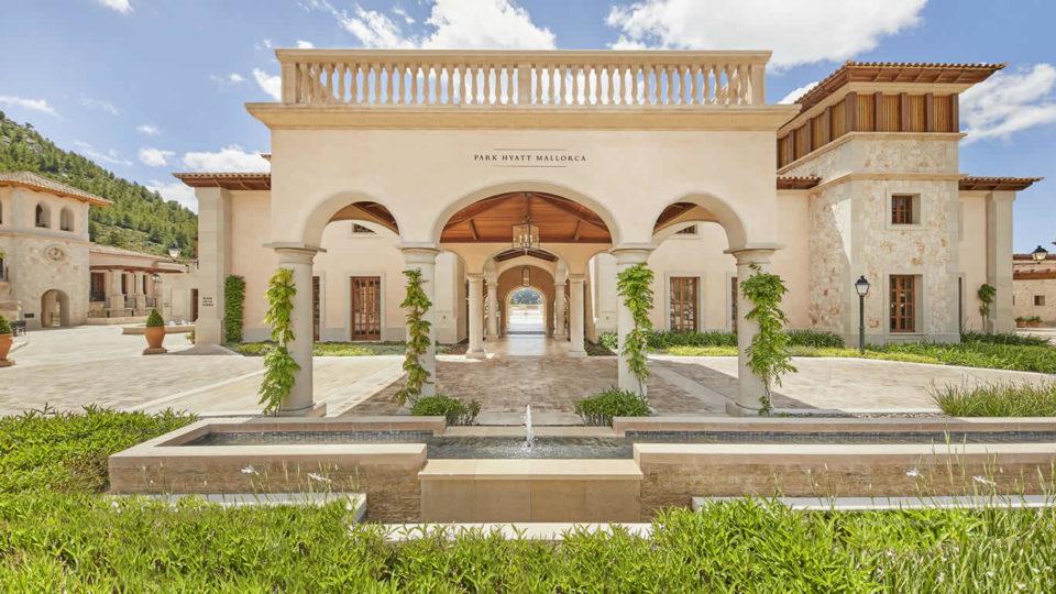 Park Hyatt Mallorca - Alojamientos - Essentially Mallorca