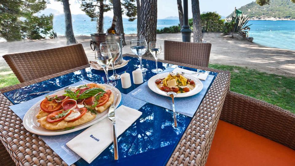 Rest. La Veranda - Experiencias Únicas - Essentially Mallorca