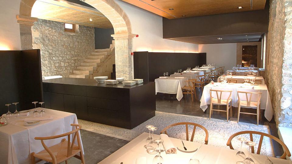 Restaurante 365 - Gastronomía - Essentially Mallorca