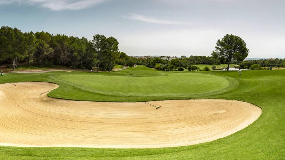 Golf Son Muntaner - Golf - Essentially Mallorca