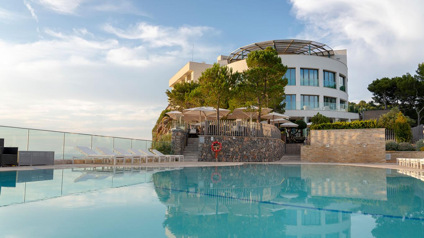 Sa Talaia Pool - Experiencias Unicas - Essentially Mallorca
