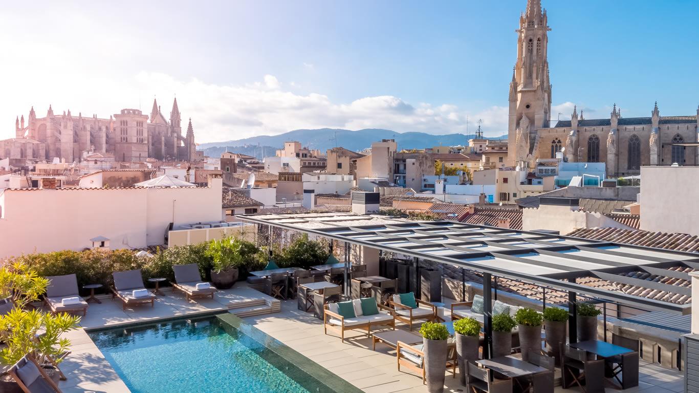 Hotel Sant Francesc - Alojamientos - Essentially Mallorca