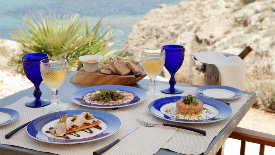 Sea Club - Gastronomía - Essentially Mallorca