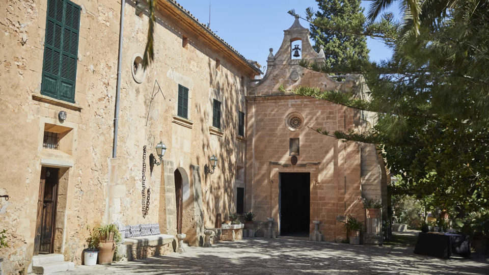 Son Sureda Ric - Alojamientos - Essentially Mallorca