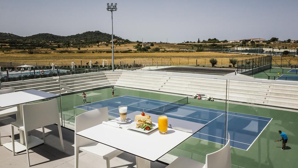 Rafa Nada Sport Center - Essentially Mallorca