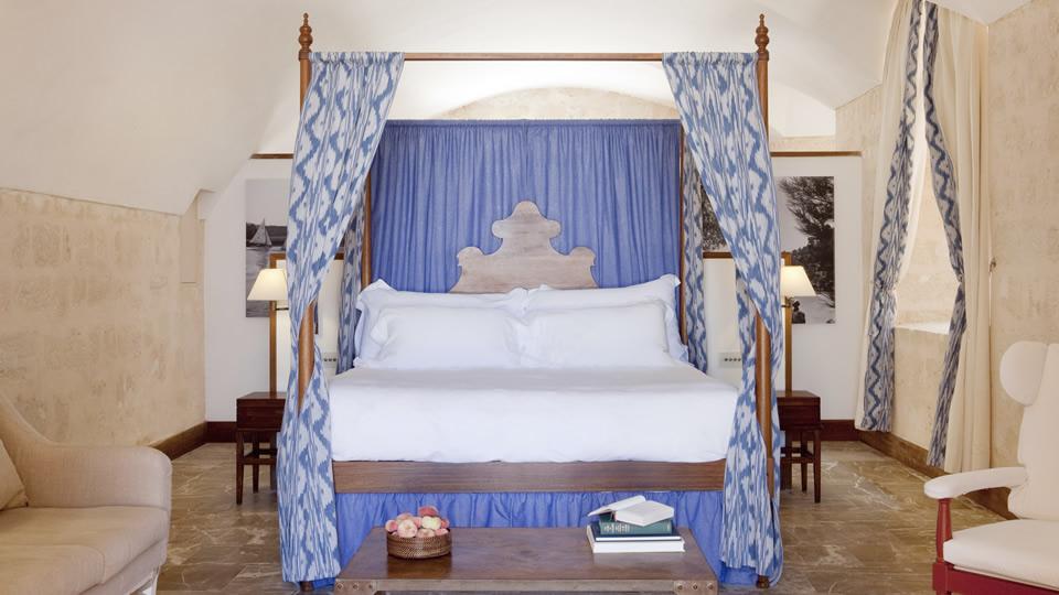 Suite Cap Rocat - Alojamientos - Essentially Mallorca