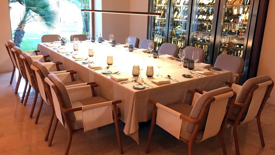 Restaurante Hotel Can Simoneta - Gastronomía - Essentially Mallorca