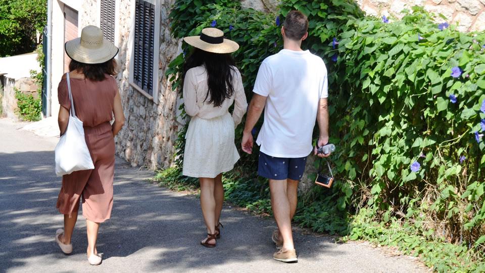 Walk & Talk - Experiencias Únicas - Essentially Mallorca