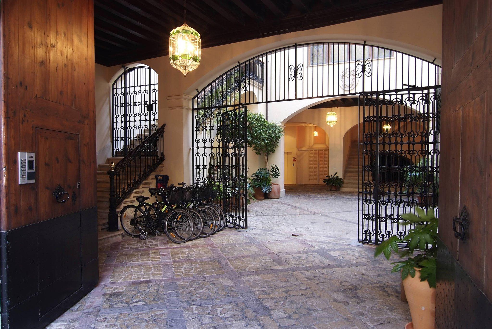 Hotel Ca Sa Galesa - Alojamientos - Essentially Mallorca