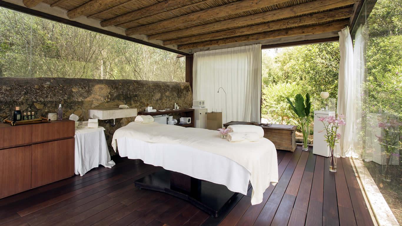 Espacio Wellness Can Simoneta - Spa - Essentially Mallorca