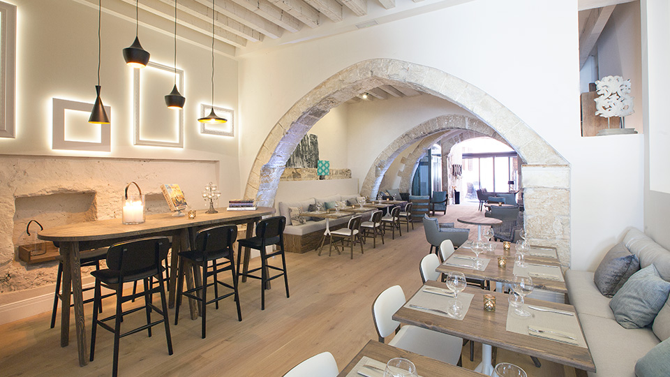 Posada Terra Santa - Alojamientos - Essentially Mallorca