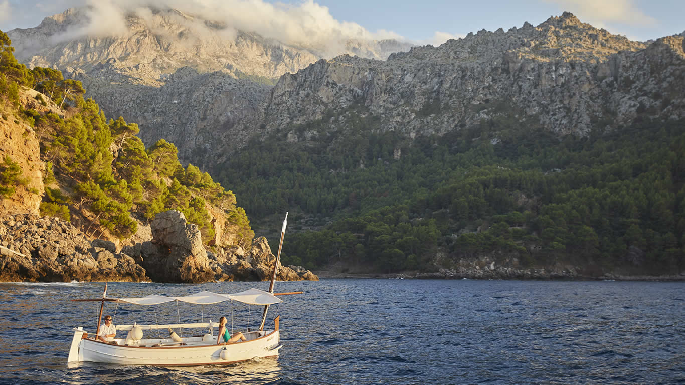 Excursión Marítima - Experiencias Únicas - Essentially Mallorca